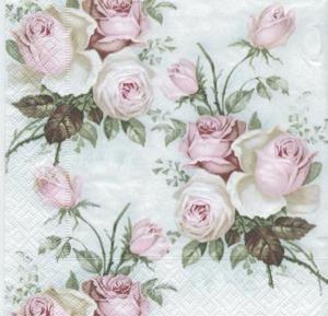 Ljuvliga rosor    sag1001