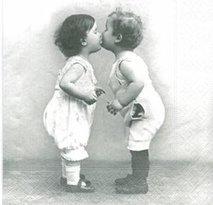 Barn puss    sa4016