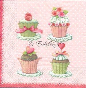 Mummsiga muffins