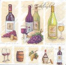 Vin och druvor