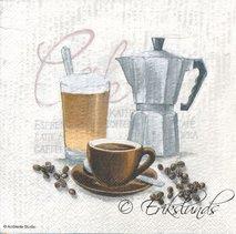 Kaffe espresso