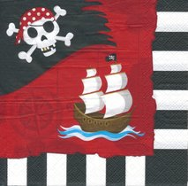 Pirat shepp