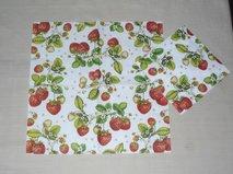 Massor av jordgubbar    5015