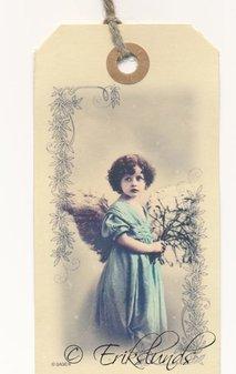 Tags/ En liten Ängel