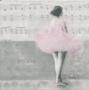 Balettflicka    sa4042