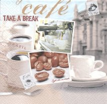 Take a break