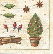 Jul utsmyckningar